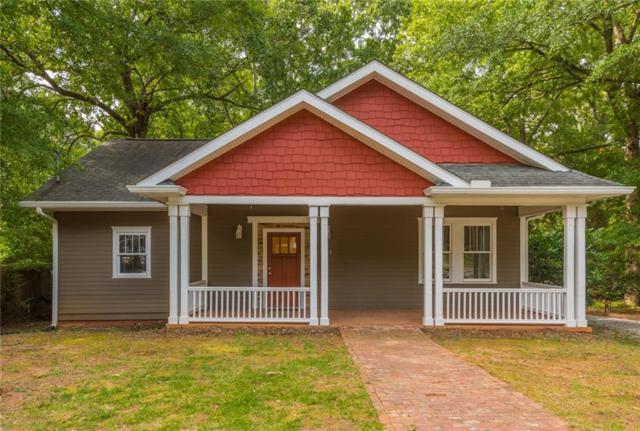 1698 Temple Avenue, College Park, GA 30337 (MLS #6585160) :: North Atlanta Home Team