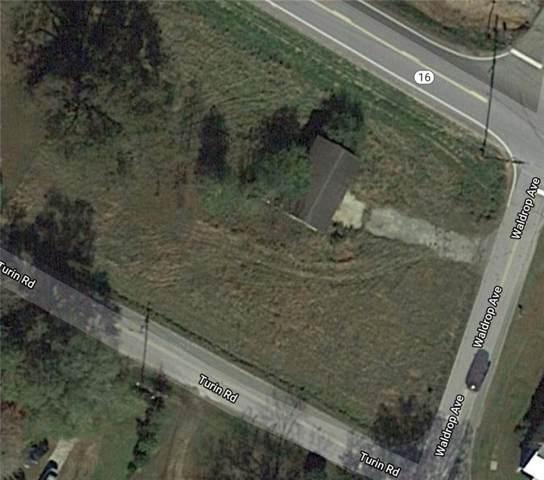 5050 E Hwy 16, Senoia, GA 30276 (MLS #6585169) :: RE/MAX Paramount Properties