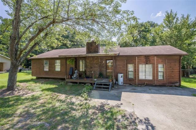 1243 Green Springs Road NE, Dalton, GA 30721 (MLS #6585172) :: RE/MAX Paramount Properties