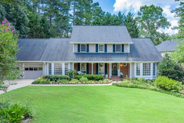 794 Bedford Oaks Drive, Marietta, GA 30068 (MLS #6585175) :: The Hinsons - Mike Hinson & Harriet Hinson
