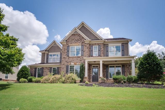 4065 Preserve Crossing Lane, Cumming, GA 30040 (MLS #6585178) :: Charlie Ballard Real Estate
