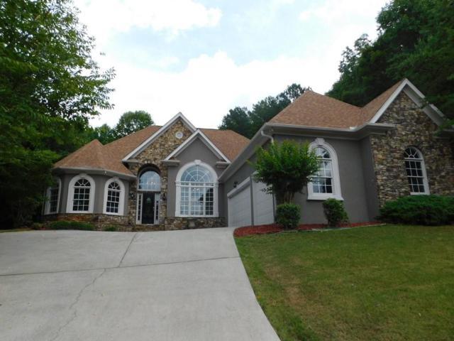 373 Westwater Ridge, Sugar Hill, GA 30518 (MLS #6585180) :: The North Georgia Group