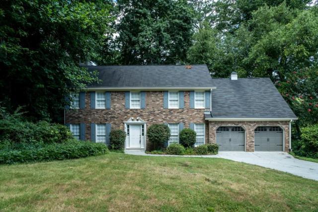 355 Birchfield Drive, Marietta, GA 30068 (MLS #6585181) :: The Hinsons - Mike Hinson & Harriet Hinson