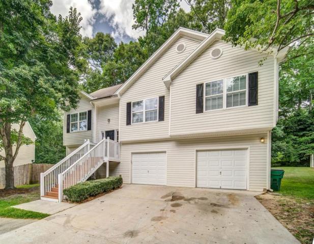 90 Nowell Drive, Fairburn, GA 30213 (MLS #6585192) :: Iconic Living Real Estate Professionals