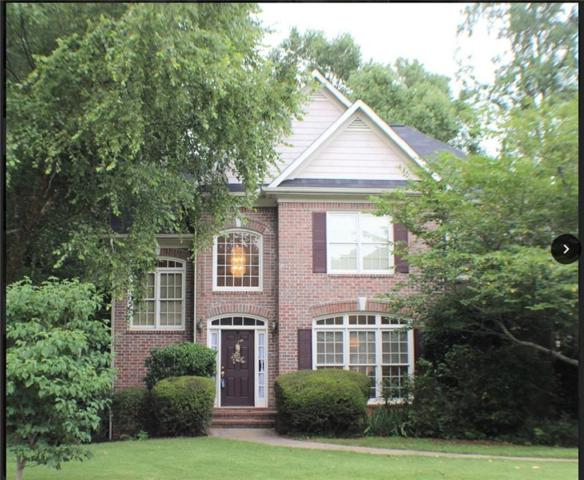 2362 Brentmoore Point, Conyers, GA 30013 (MLS #6585196) :: The Zac Team @ RE/MAX Metro Atlanta
