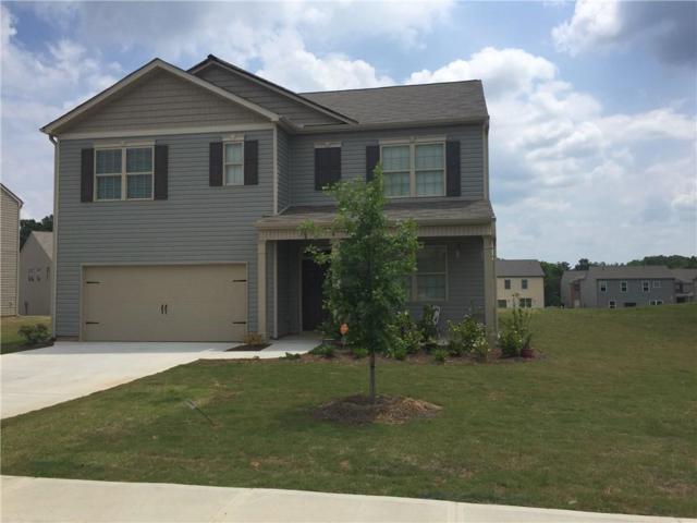 5492 Martin Court, Ellenwood, GA 30294 (MLS #6585199) :: North Atlanta Home Team