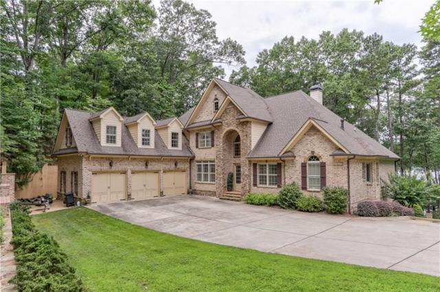 5483 Key Point, Gainesville, GA 30504 (MLS #6585207) :: The Heyl Group at Keller Williams