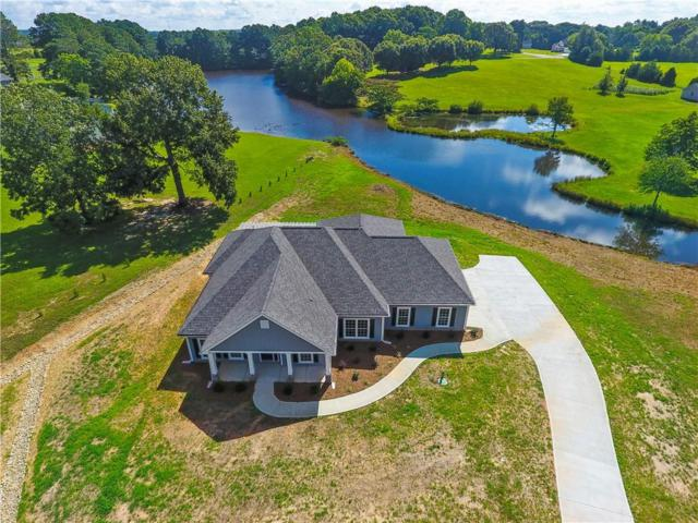 3155 Tig Knight Road, Loganville, GA 30052 (MLS #6585208) :: Iconic Living Real Estate Professionals