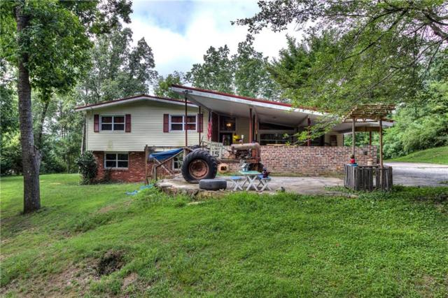 10 Ridgewood Drive, Rockmart, GA 30153 (MLS #6585214) :: RE/MAX Paramount Properties