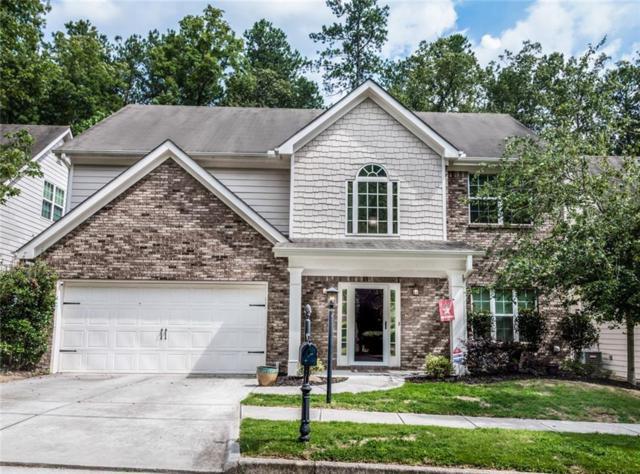 2600 Freemont Street, Snellville, GA 30078 (MLS #6585219) :: Rock River Realty