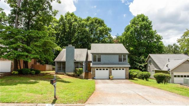1174 Empire Circle, Lawrenceville, GA 30044 (MLS #6585226) :: North Atlanta Home Team