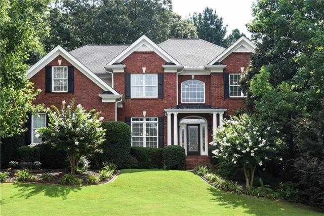 1761 Mulberry Lake Drive, Dacula, GA 30019 (MLS #6585242) :: The Stadler Group