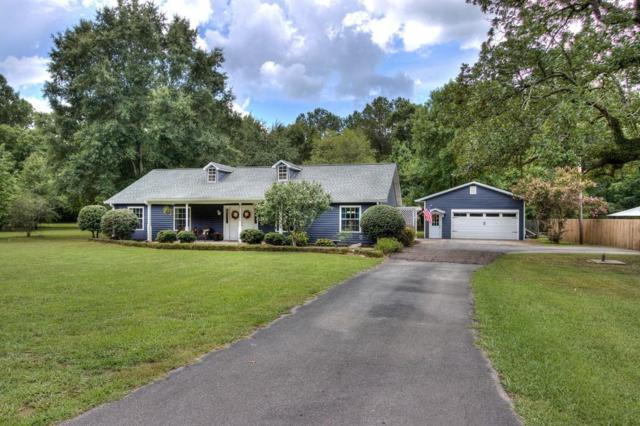 3024 Miller Ferry Road SW, Calhoun, GA 30701 (MLS #6585260) :: North Atlanta Home Team