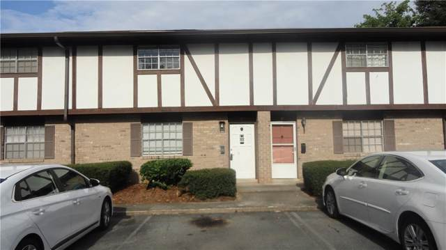2952 N Dekalb Drive C, Doraville, GA 30340 (MLS #6585264) :: North Atlanta Home Team