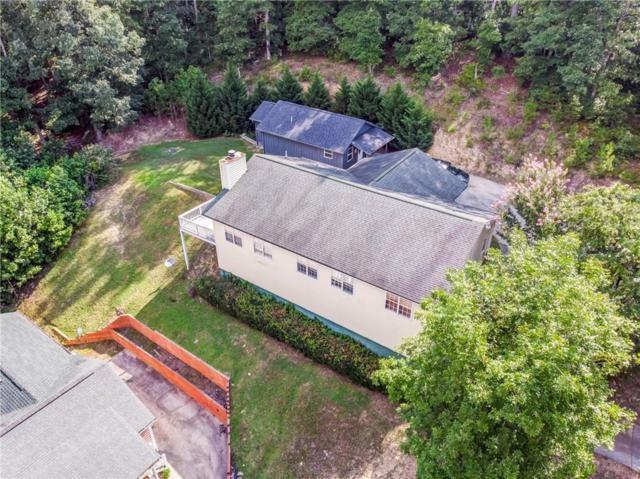 515 Hearthstone Trail, Canton, GA 30114 (MLS #6585275) :: Path & Post Real Estate