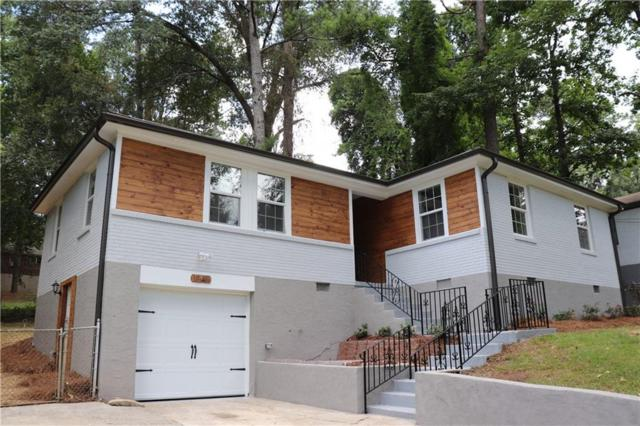 1845 Boulderview Drive SE, Atlanta, GA 30316 (MLS #6585280) :: The Zac Team @ RE/MAX Metro Atlanta