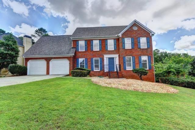 1302 Forest Glade Trace, Lawrenceville, GA 30043 (MLS #6585283) :: North Atlanta Home Team