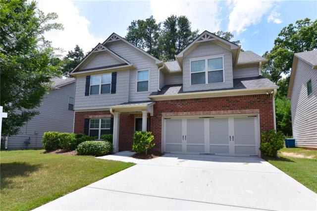 109 Gloster Park Court, Lawrenceville, GA 30044 (MLS #6585290) :: The Zac Team @ RE/MAX Metro Atlanta