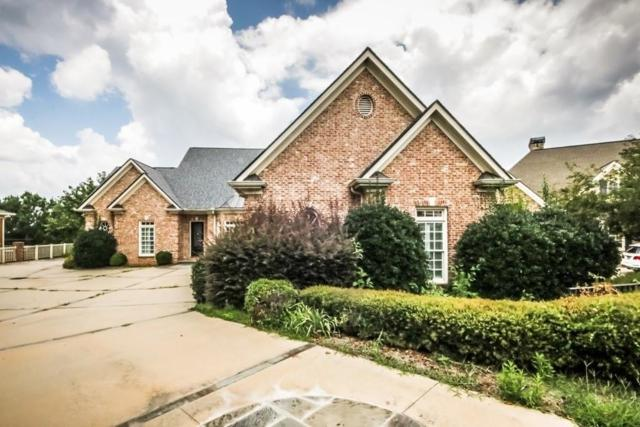 2743 High Vista Point, Gainesville, GA 30501 (MLS #6585297) :: Charlie Ballard Real Estate