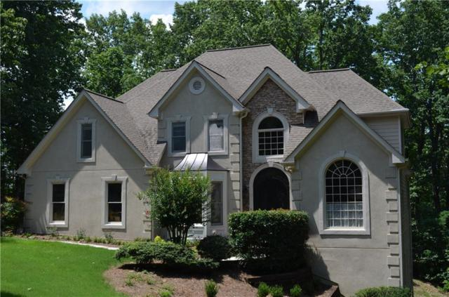 4905 Aldbury Lane, Suwanee, GA 30024 (MLS #6585317) :: The Zac Team @ RE/MAX Metro Atlanta