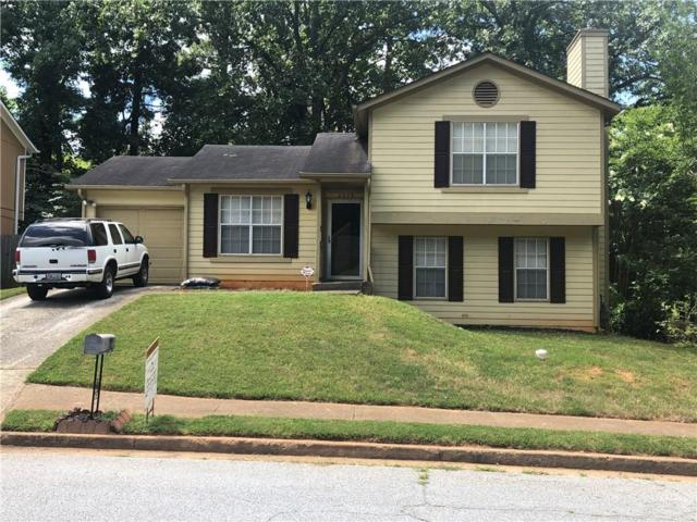 2079 Glenwood Downs Drive, Decatur, GA 30035 (MLS #6585319) :: The Heyl Group at Keller Williams