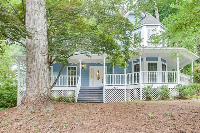 3828 Spring Meadow Drive, Acworth, GA 30101 (MLS #6585331) :: North Atlanta Home Team