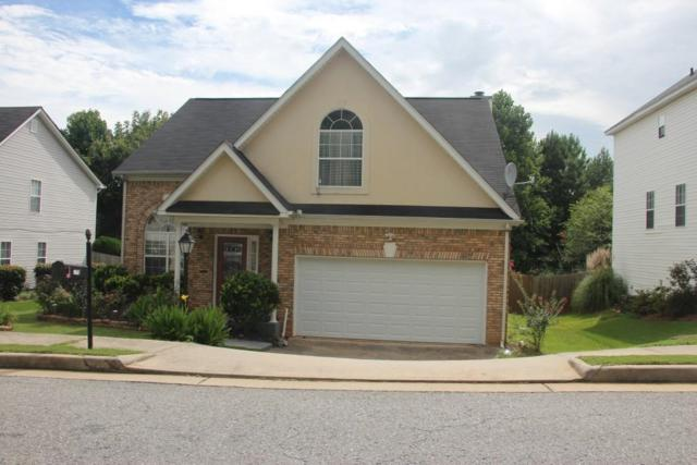 2479 Pierce Circle, Snellville, GA 30078 (MLS #6585335) :: The Zac Team @ RE/MAX Metro Atlanta