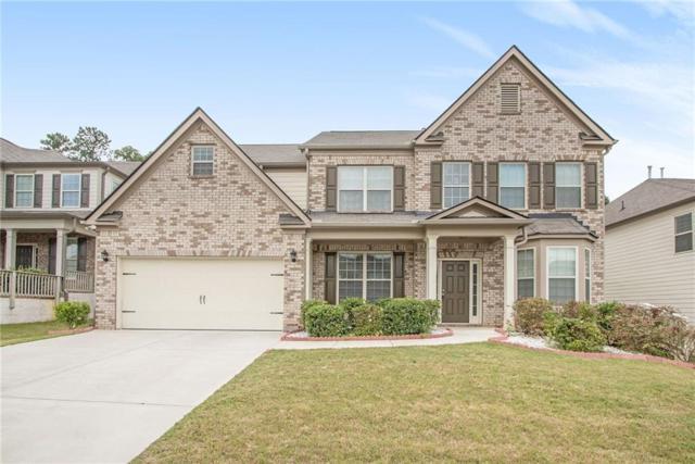 7258 Parkland Bend, Fairburn, GA 30213 (MLS #6585339) :: North Atlanta Home Team