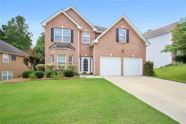 1030 Pebble Creek Trail, Suwanee, GA 30024 (MLS #6585341) :: Iconic Living Real Estate Professionals