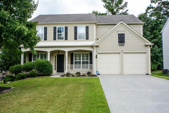 505 Keeneland Avenue, Woodstock, GA 30189 (MLS #6585357) :: Iconic Living Real Estate Professionals