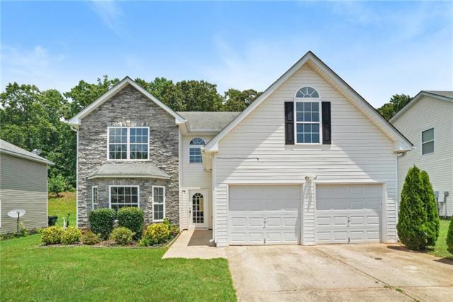 4078 Ash Tree Street, Snellville, GA 30039 (MLS #6585359) :: North Atlanta Home Team
