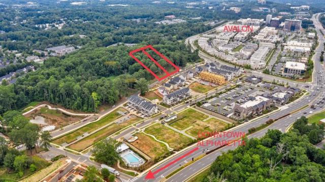 296 Thompson Street, Alpharetta, GA 30009 (MLS #6585368) :: Charlie Ballard Real Estate