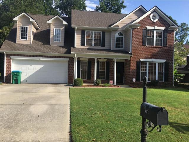 5813 Poppy Tree Lane, Tucker, GA 30084 (MLS #6585370) :: North Atlanta Home Team