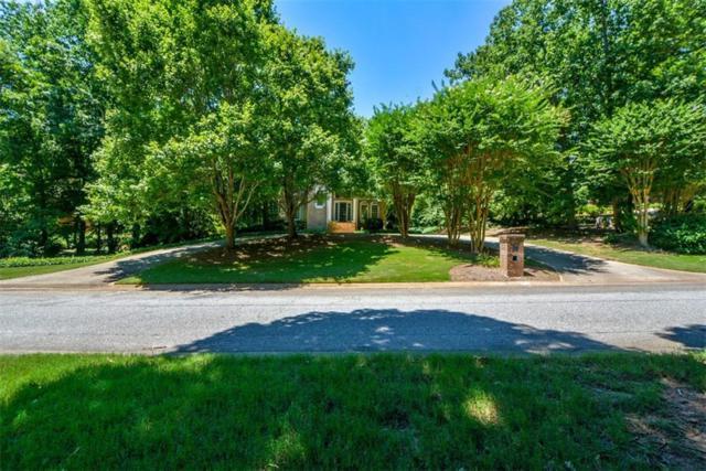 40 Waverly Lane, Winder, GA 30680 (MLS #6585380) :: Rock River Realty