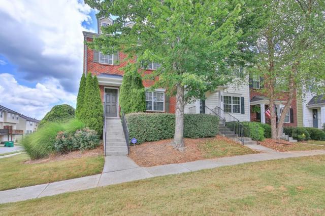 600 Market Place Lane, Woodstock, GA 30188 (MLS #6585398) :: Iconic Living Real Estate Professionals