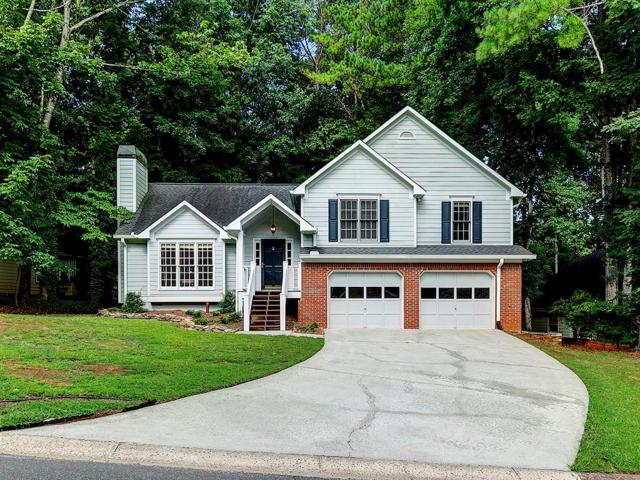4109 Huntcliff Drive, Woodstock, GA 30189 (MLS #6585401) :: RE/MAX Paramount Properties