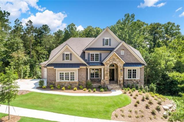 6147 NW Talmadge Run NW, Acworth, GA 30101 (MLS #6585423) :: RE/MAX Paramount Properties