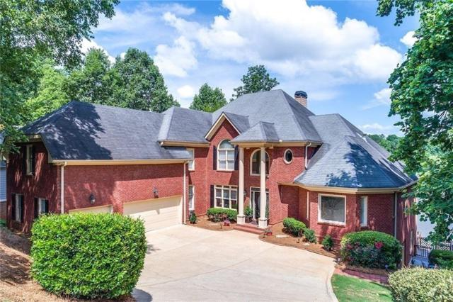 2246 Lake Ridge Terrace, Lawrenceville, GA 30043 (MLS #6585430) :: The Heyl Group at Keller Williams