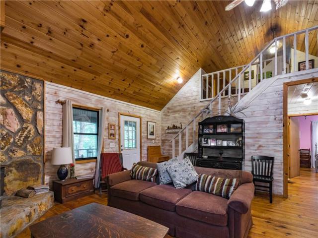 408 Frost Pine Circle, Jasper, GA 30143 (MLS #6585434) :: Julia Nelson Inc.