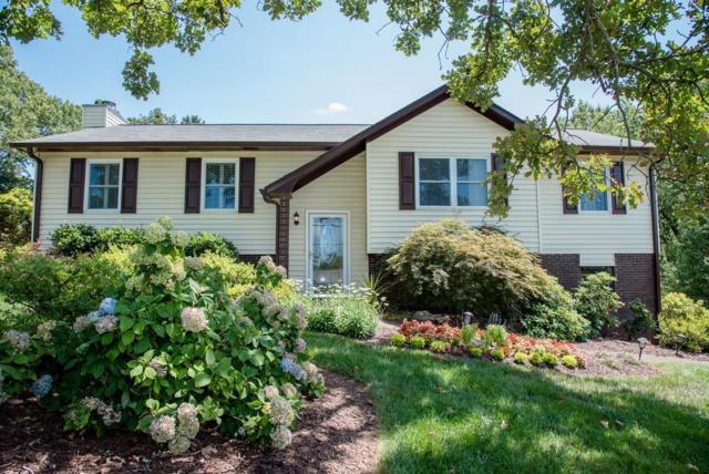 2256 Stoney Ford Drive NE, Marietta, GA 30066 (MLS #6585451) :: RE/MAX Paramount Properties