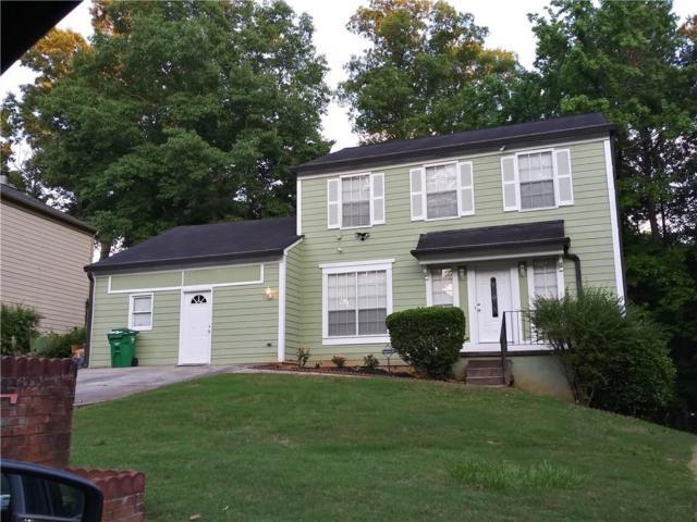 6359 Laurel Post Drive, Lithonia, GA 30058 (MLS #6585453) :: The Hinsons - Mike Hinson & Harriet Hinson