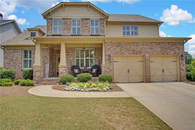 127 Johnston Farm Lane, Woodstock, GA 30188 (MLS #6585458) :: Path & Post Real Estate
