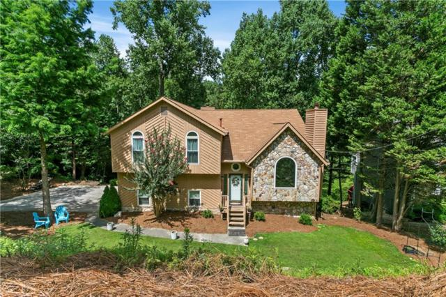 159 Castlebar Court SE, Mableton, GA 30126 (MLS #6585470) :: North Atlanta Home Team