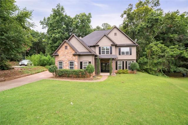 2084 Oak Falls Lane, Buford, GA 30519 (MLS #6585477) :: North Atlanta Home Team