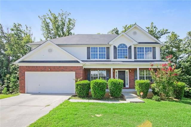 288 Kimberwick Drive, Hampton, GA 30228 (MLS #6585479) :: Iconic Living Real Estate Professionals