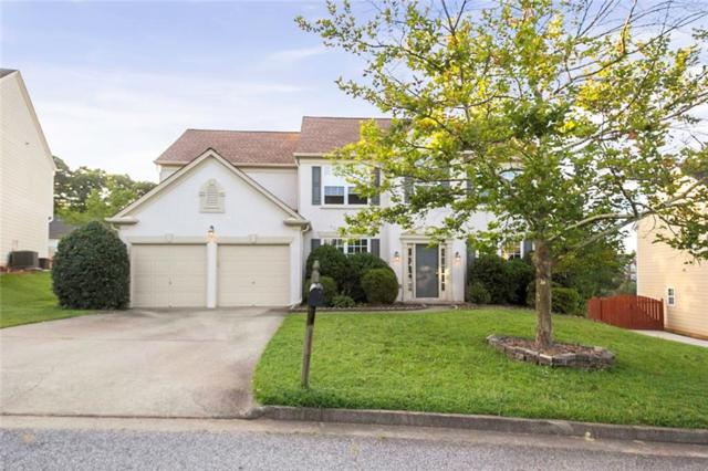 3070 Elmendorf Lane NW, Kennesaw, GA 30144 (MLS #6585480) :: Good Living Real Estate