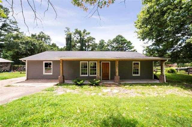 6394 Garrett Road, Buford, GA 30518 (MLS #6585483) :: North Atlanta Home Team