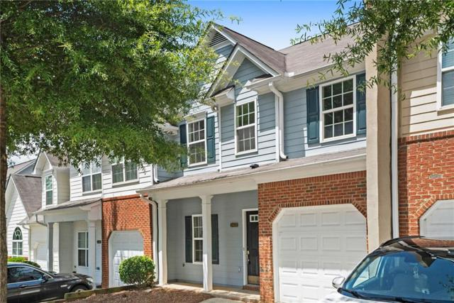 2422 Suwanee Pointe Drive, Lawrenceville, GA 30043 (MLS #6585496) :: The Heyl Group at Keller Williams