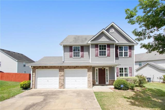 7532 Congregation Street, Fairburn, GA 30213 (MLS #6585499) :: North Atlanta Home Team