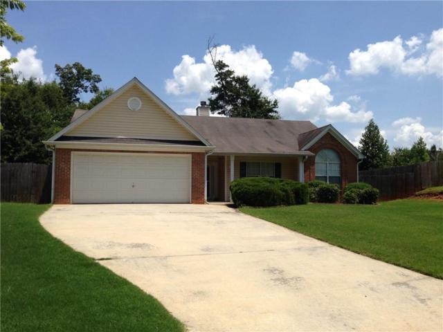 210 Syracuse Lane, Covington, GA 30016 (MLS #6585503) :: North Atlanta Home Team